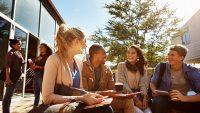Du học New Zealand mở cửa