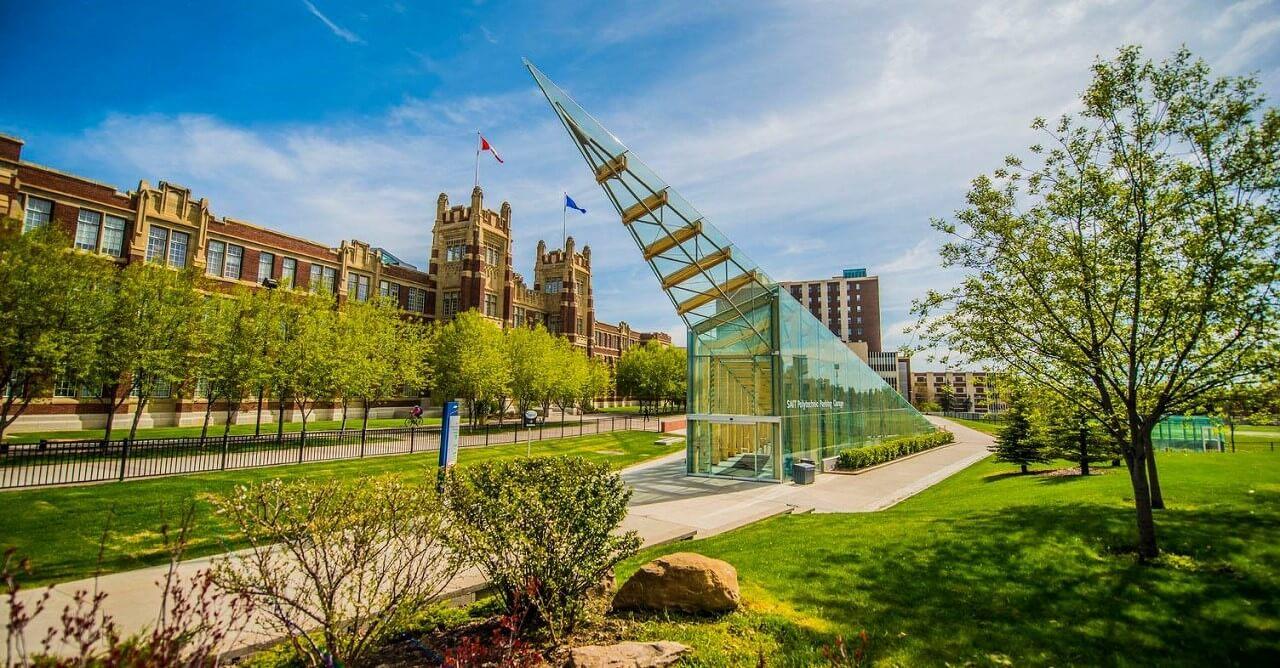 Học bổng Học viện SAIT Canada 2021