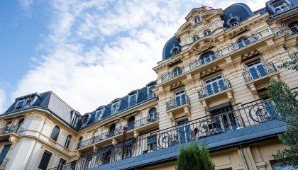 Học viện Khách sạn Montreux 2021