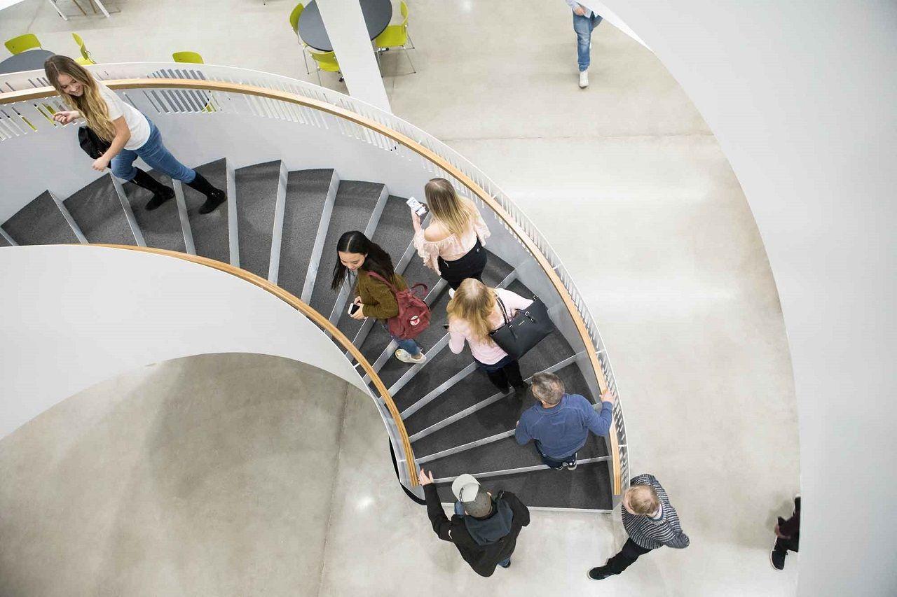 Đậu kỳ thi đầu vào, trở thành sinh viên đại học Phần Lan và tiến tới những cơ hội mới cho tri thức và nghề nghiệp của bạn