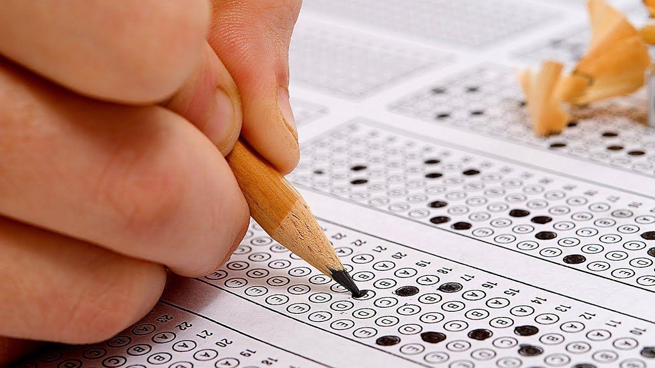 Hình thức thi trắc nghiệm được áp dụng cho một số môn thi trong kỳ thi đầu vào đại học Phần Lan