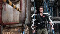 Sinh viên tốt nghiệp Đại học KHUD HAN tự tin khởi nghiệp hoặc bước vào thị trường việc làm cạnh tranh. Trong ảnh là sản phẩm robot của sinh viên Đại học KHUD HAN nhận đầu tư 100.000 euro từ chương trình Dragons' Den (Shark Tank phiên bản Hà Lan).