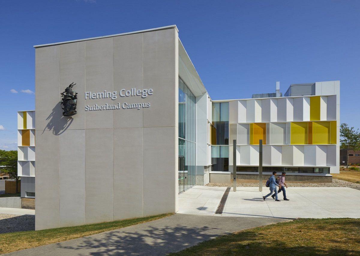 Cao đẳng Fleming