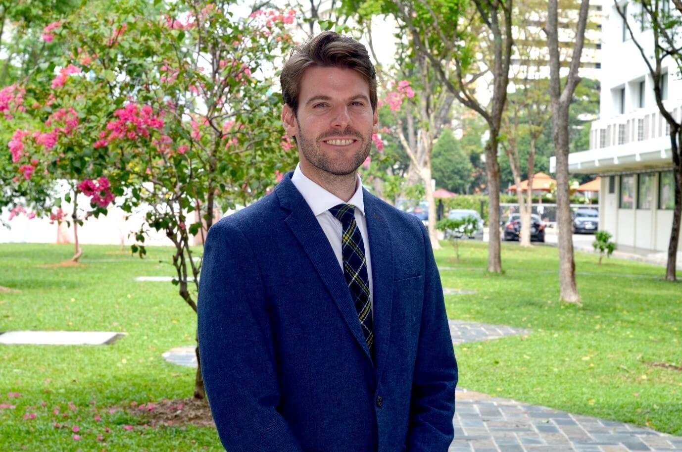 Học cử nhân thương mại tại Singapore