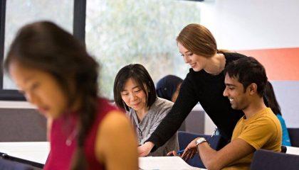 Du học Úc dự bị đại học