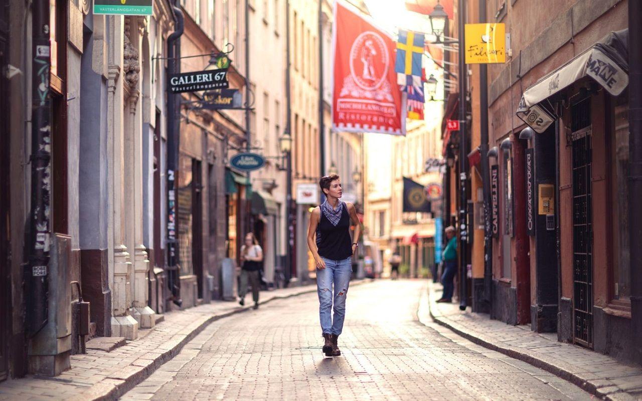 Sinh viên quốc tế du học Thụy Điển được thụ hưởng cuộc sống chất lượng cao với chi phí phải chăng