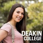 Cao đẳng Deakin Úc 2021