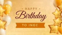 Sinh nhật INEC