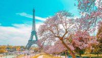 Du học tại Paris Pháp