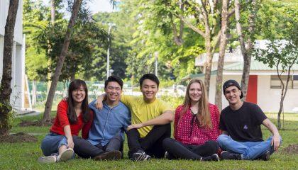 JCU Meet Up @ Vietnam 2020