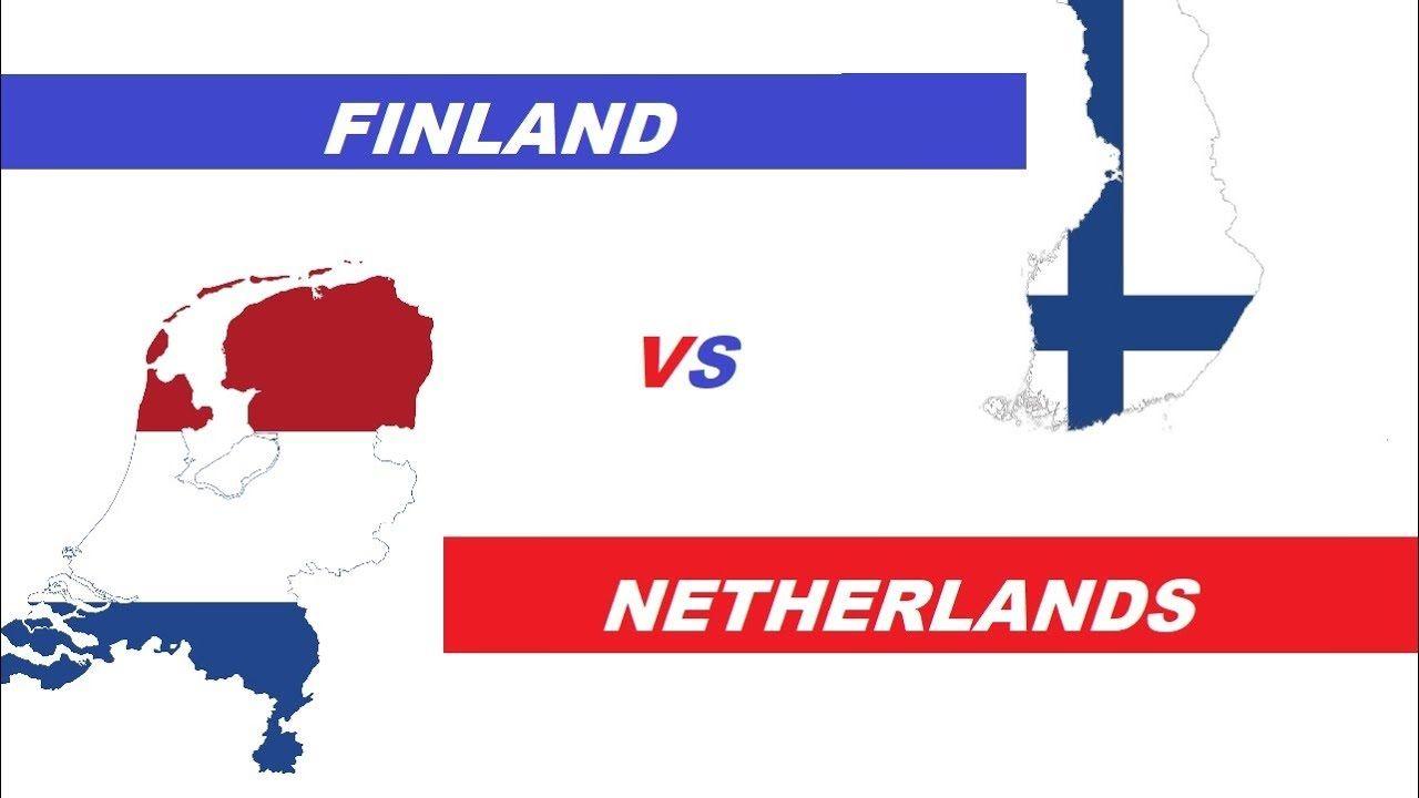 Nên du học Phần Lan hay Hà Lan?