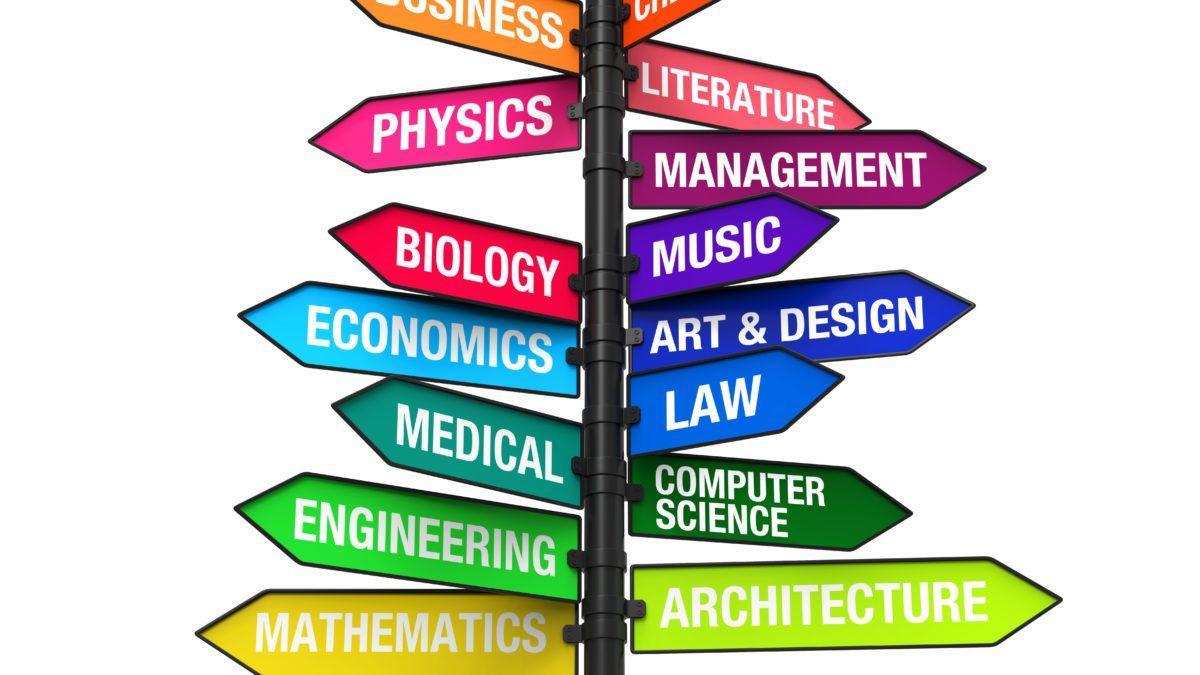 chọn ngành du học Canada