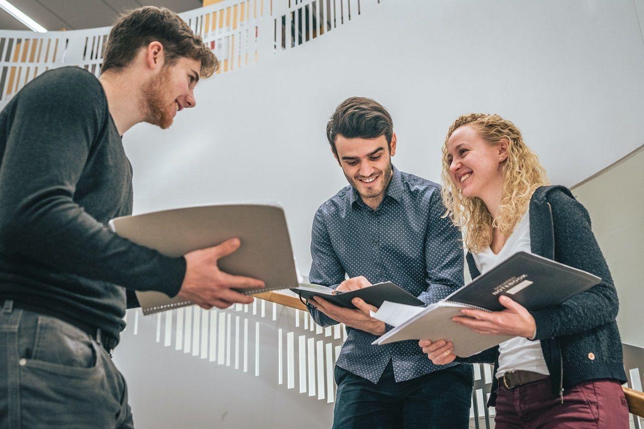 Chất lượng giáo dục, cơ sở vật chất tốt, giảng viên nhiệt tình, chi phí thấp... là những ưu điểm của du học Phần Lan