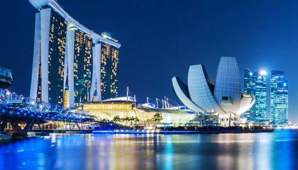 Du học ngành kinh doanh tại Singapore