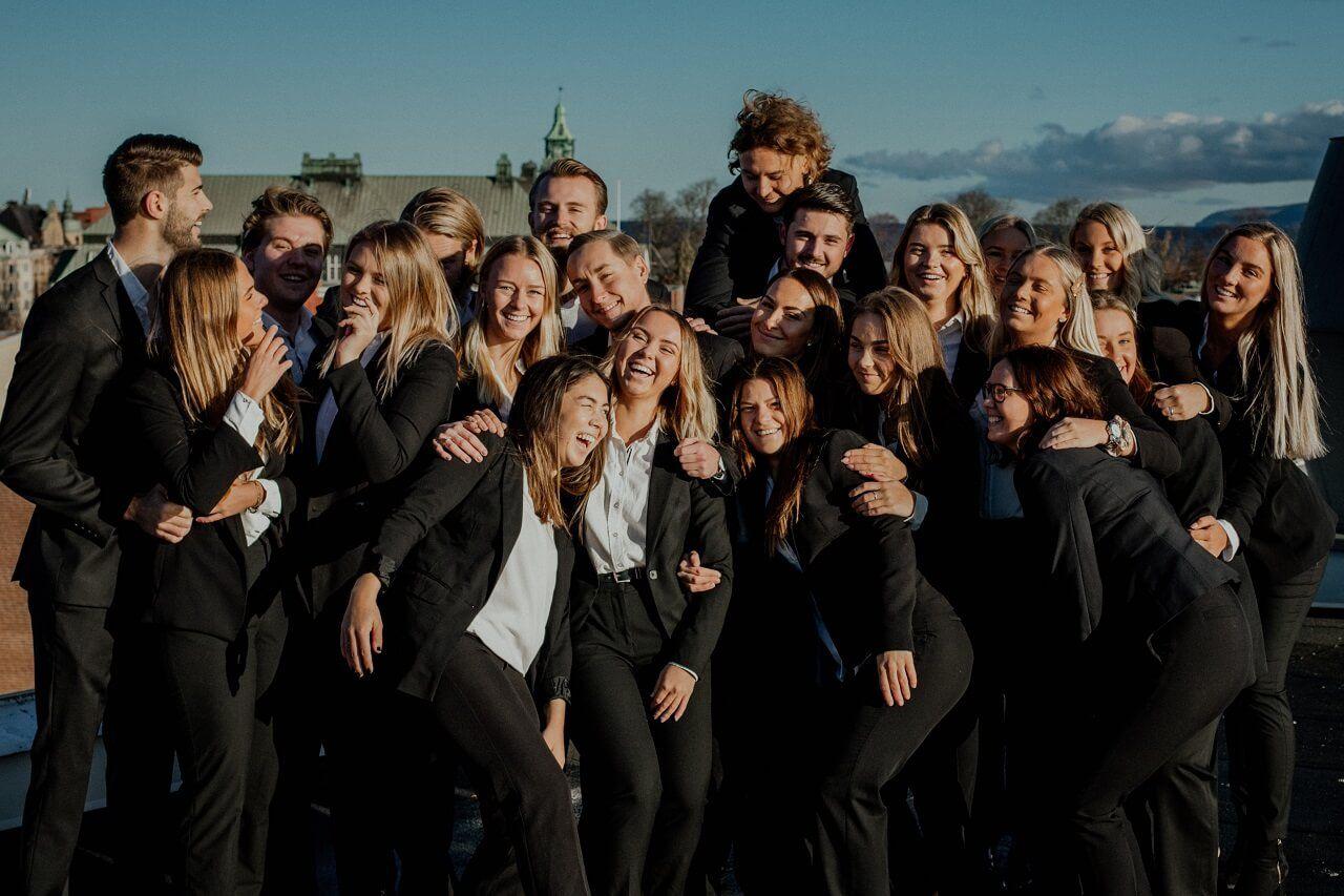 Đại học Jonkoping có cộng đồng sinh viên quốc tế đa dạng