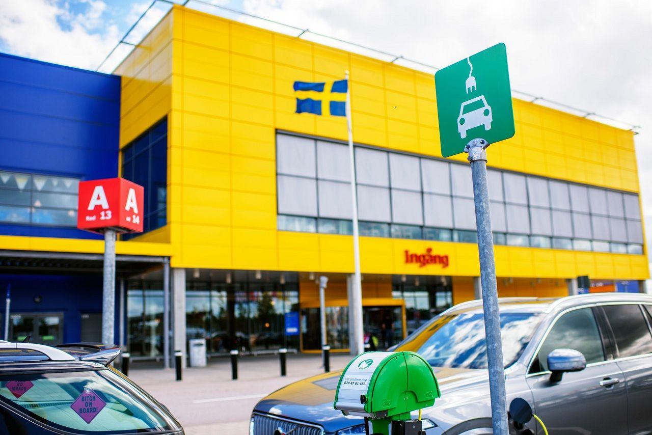 Người dân và các doanh nghiệp Thụy Điển không ngừng đưa ra các ý tưởng cho đời sống và hoạt động kinh tế hướng đến mục tiêu bền vững
