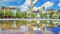 Du học Bỉ tại Antwerp