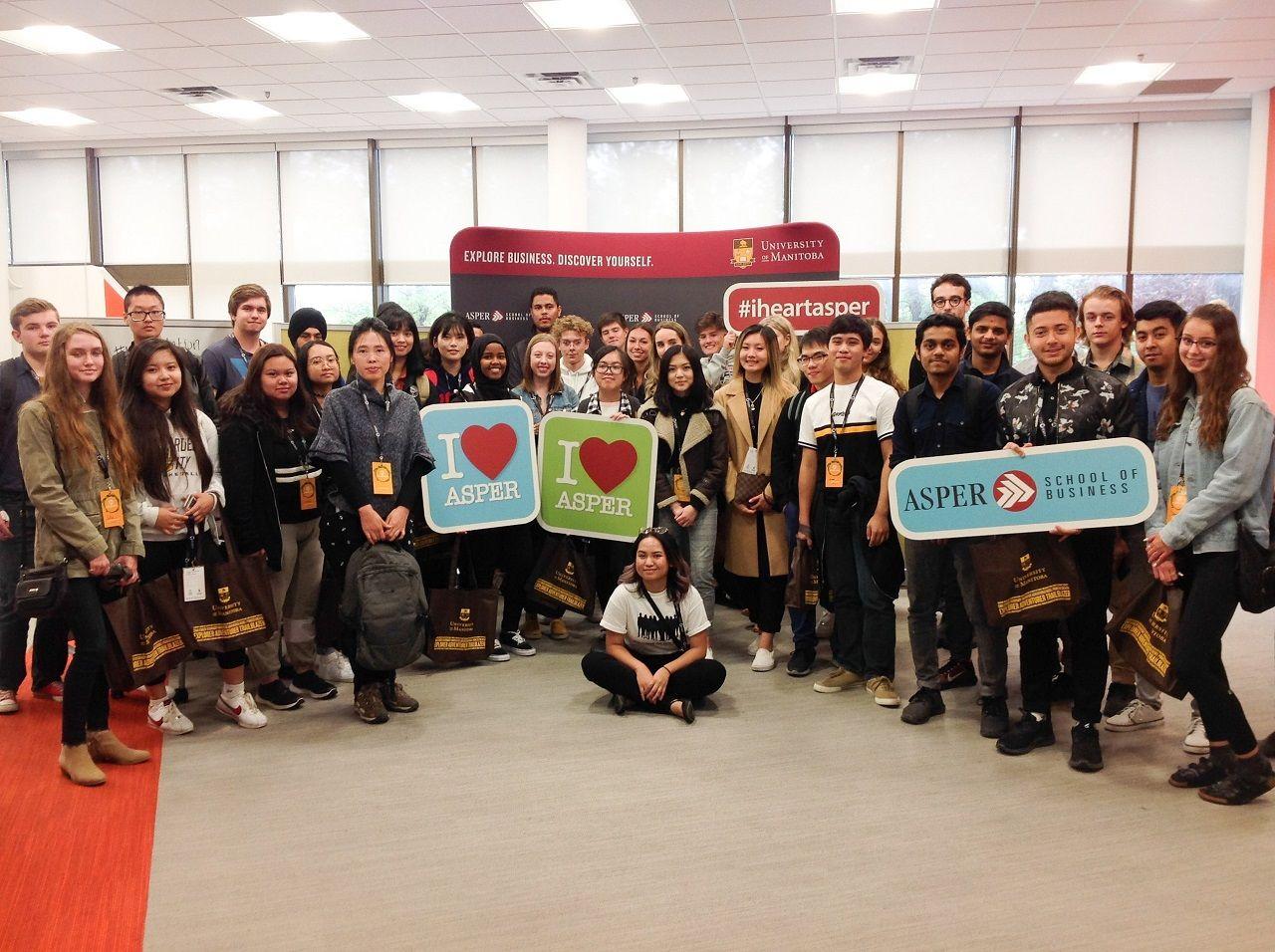 Học bổng du học Canada của ICM