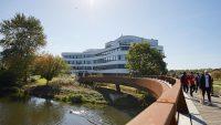Học bổng Đại học Northampton