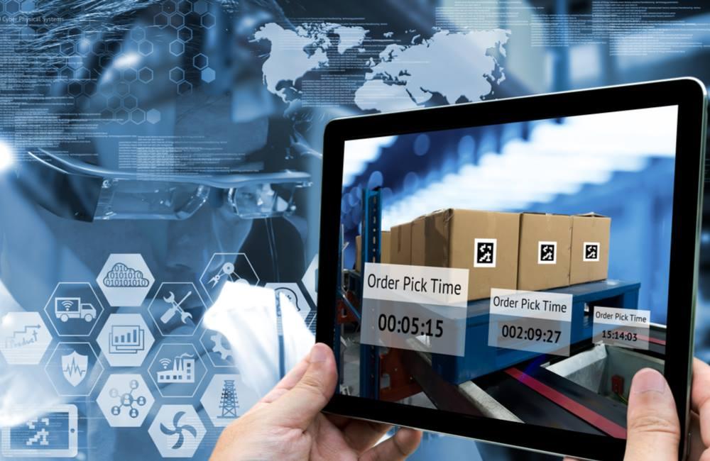 Quản lý chuỗi cung ứng