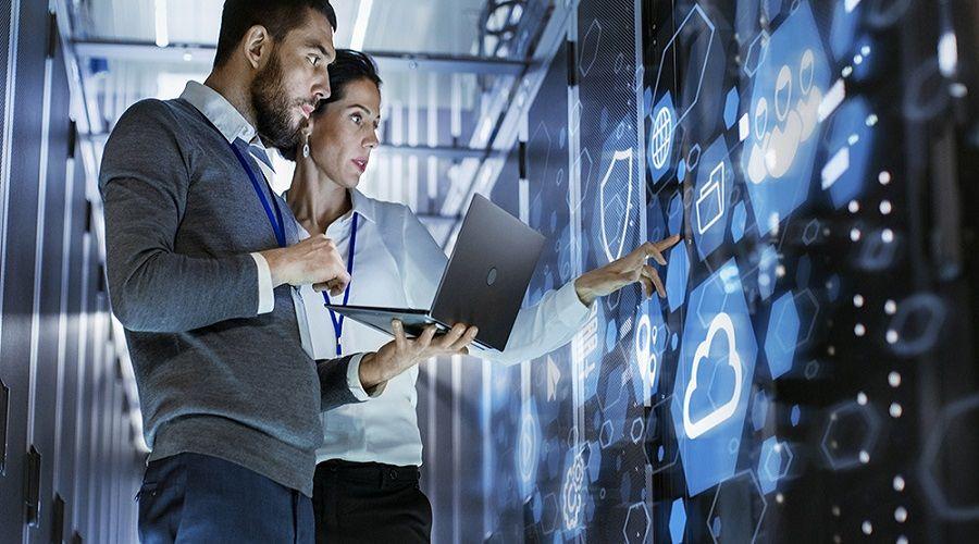 Công nghệ thông tin kinh doanh