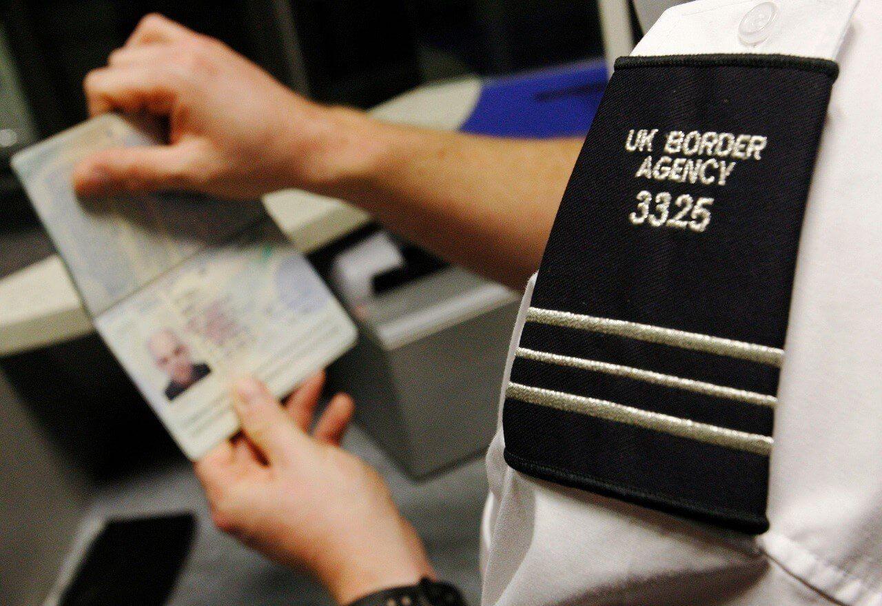 Visa làm việc tại Anh