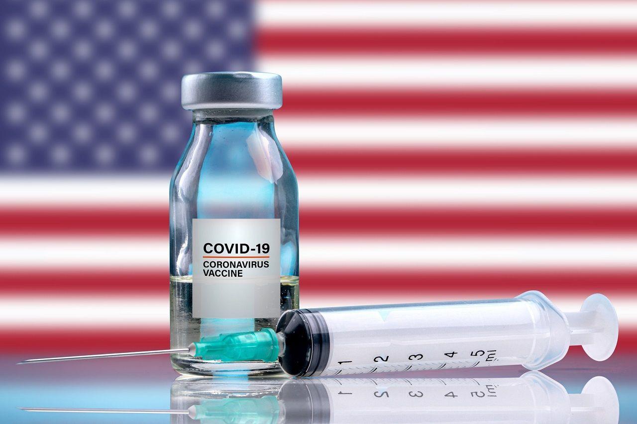 Hơn 3 triệu liều vaccine được tiêm mỗi ngày tại Mỹ