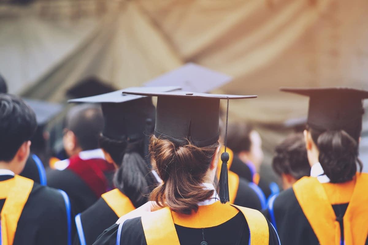 Du học, sở hữu bằng cấp của Canada là một trong những cách hiệu quả nhất để nhập cư
