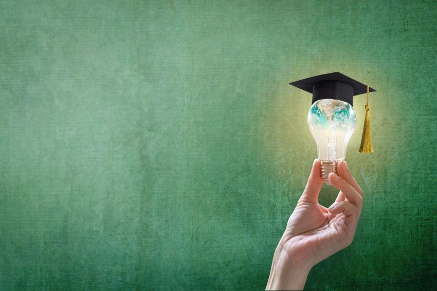 Học bổng đã giúp nhiều sinh viên Canada mạnh dạn theo đuổi đam mê