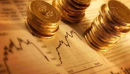 Ngành tài chính