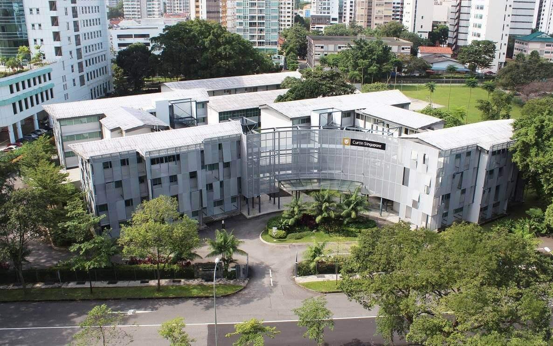 Hội thảo Đại học Curtin Singapore