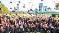 Học bổng thạc sĩ SP Jain 2021