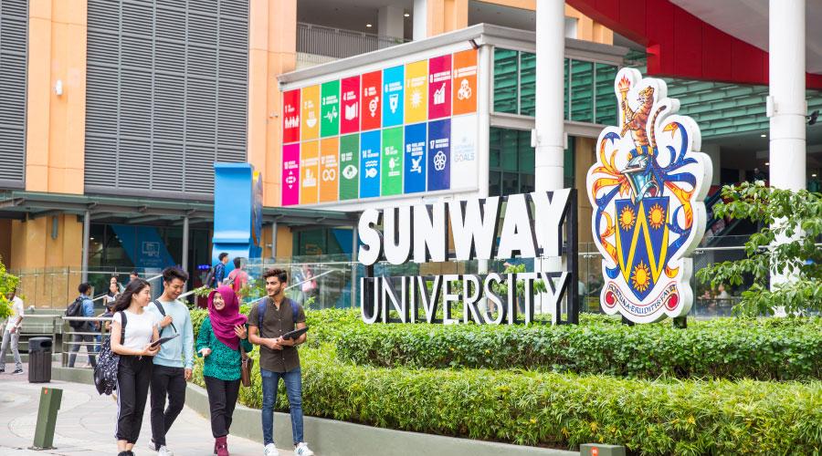 Malaysia và Đại học Sunway - điểm đến thụ hưởng chương trình giáo dục đại học xuyên quốc gia hiệu quả, tiết kiệm nhiều chi phí