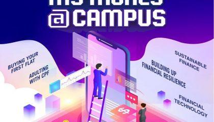 My Money @ Campus SMU