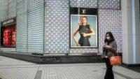 Covid ảnh hưởng ngành thời trang