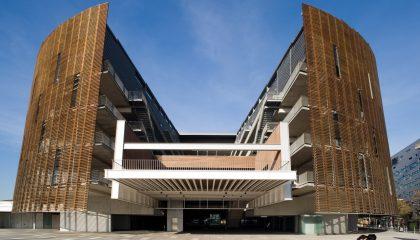 Đại học Pompeu Fabra