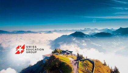Chuyển tiếp Thụy Sĩ