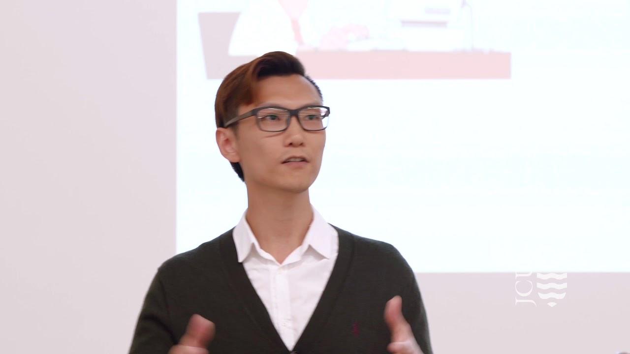 Tiến sĩ Randy Zhu - Giảng viên và là nhà nghiên cứu giàu chuyên môn, kinh nghiệm thực tế trong lĩnh vực IT