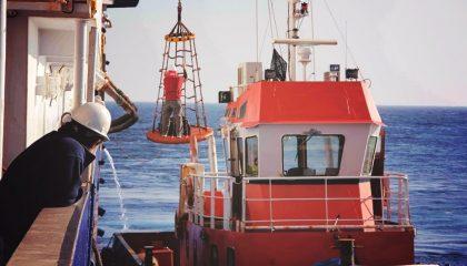 Khoa học biển