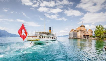 Du học Thụy Sĩ có an toàn