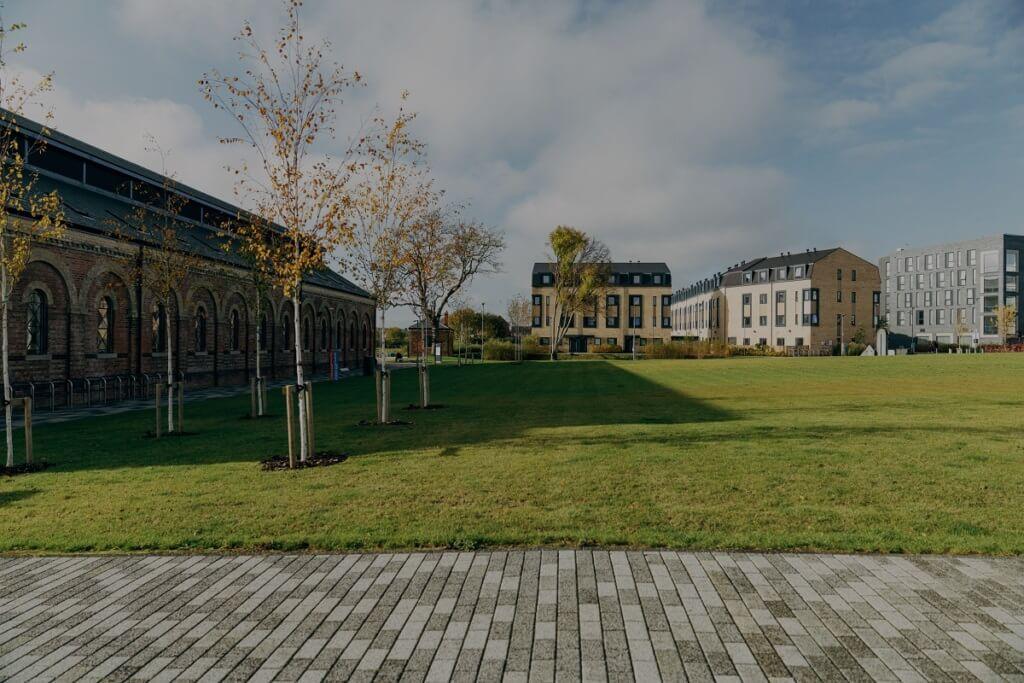 Thông tin Đại học Northampton
