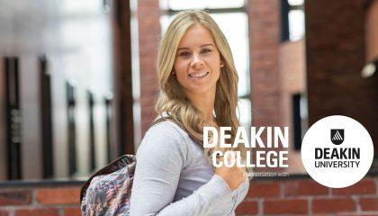 Cao đẳng Deakin