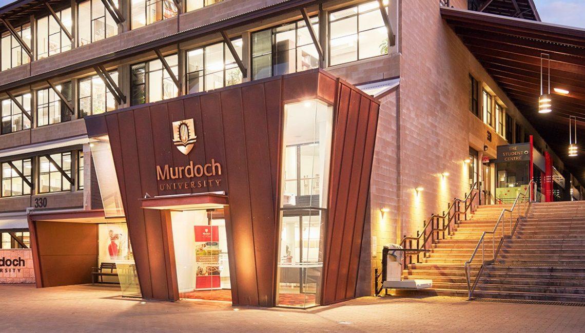 Đại học Murdoch Úc - top 2% thế giới chấp nhận sinh viên chuyển tiếp hoàn toàn từ Kaplan Singapore