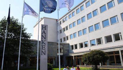 Trường Kinh tế Hanken Phần Lan