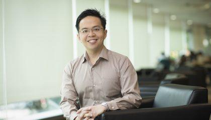 Giáo sư David Lo Đại học SMU