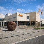 Đại học KHUD Oulu Phần Lan