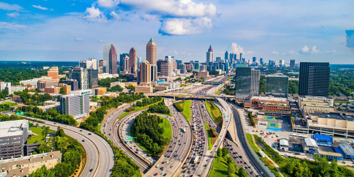 Nhiều thành phố của nước Mỹ được cho đáng sống hậu Covid-19