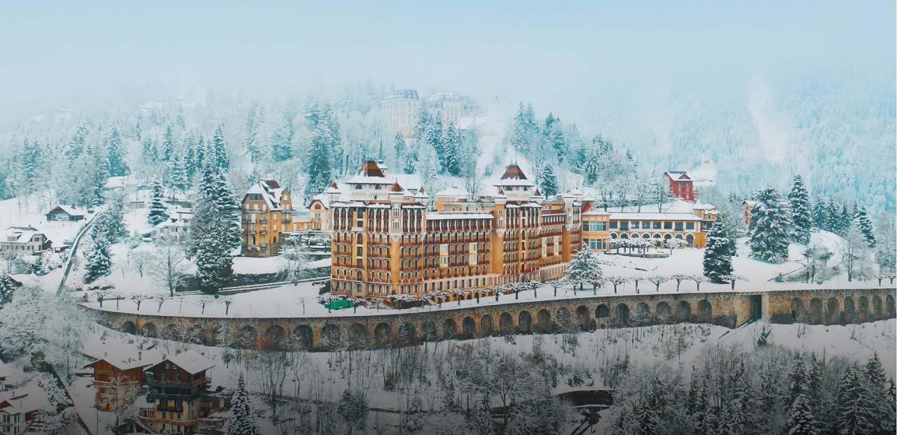 Học viện SHMS Thụy Sĩ