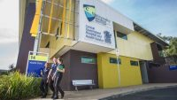 Học bổng Đại học Central Queensland