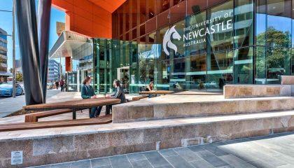 Học bổng Đại học Newcastle Úc
